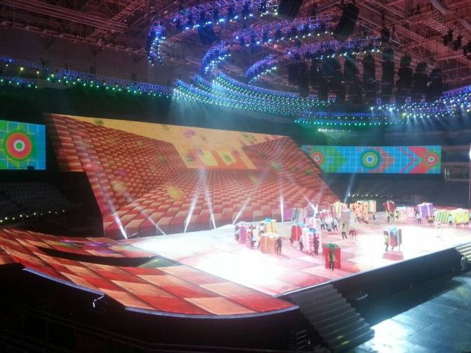 2013 Asia Youth Olympics Game Opening Ceremony