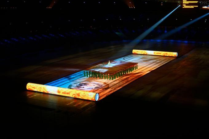 2008 Beijing Olympic Games Opening Ceremony